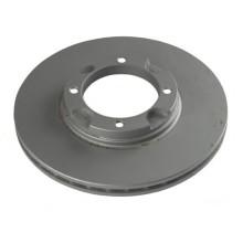DF1958 MDC845 51712-21350 brake disc hyundai accent