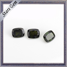 Top Quality Crystal Clear Atacado Natural Diopside Stone