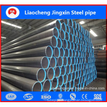 24inch Oil Pipe API 5L Seamless Steel Pipe with Black Paint