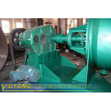 Food Vacuum Harrow Dryer Machine