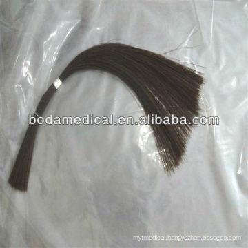 Chinese disposable chromic catgut suture