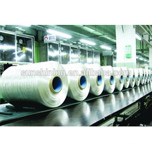 Nylon66 High tenacity twisted yarn 210D polyamide 66 yarn, nylon yarn