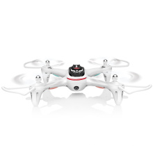 Syma X15W RC Quadcopter Drone with Camera WiFi FPV With 0.3MP Camera Altitude Hold 3D Flips