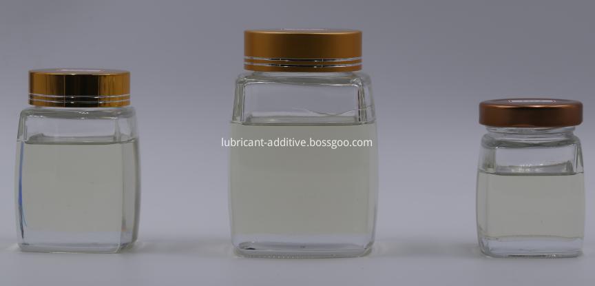 Corrosion Inhibitor ZDDP 2