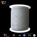 lueur colorée de polyester dans le fil à tricoter foncé pour des chaussettes