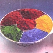 powder coating paint iron oxide pigment black/red/brown/yellow pigment