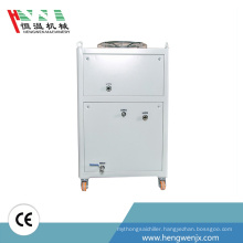Professioanl manufacturer beer chiller used in plastic molding