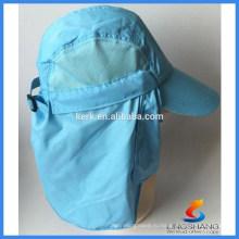 Ведро лето открытый пляж походы работает спорт человек солнце шляпа рыбалка шапка для женщин шляпы мужчины женская маска для лица