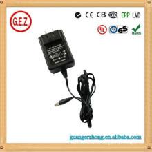 13V 500ma KC CB, adaptador de enchufe de alimentación CE CCC