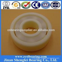 6900 ZrO2 full ceramic bearing ceramic bicycle rear bearings