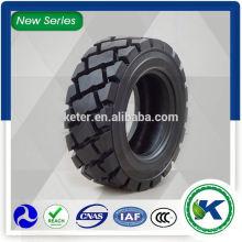 Alibaba China Design 26 * 12d380 Bobcat Skid Steer pneu barato pneu