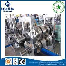 Linha de formação automática de metais de seção de sigma automática