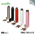 Slim Stainless Steel Vacuum Insulated Thermos Water Bottle