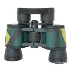 Long Distance Long Eyecup Long Eyecup ทหารทหาร 8x40 Binocular 40CB