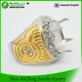 Wedding Indonesia Big Stone Ring Designs