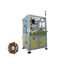 Máquina de enrolamento da agulha do estator de BLDC