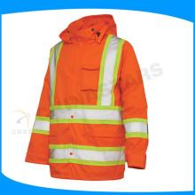Защитная одежда, дорожная безопасность, защитная куртка