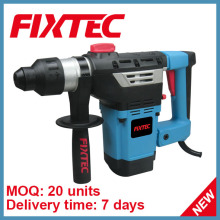 Fixtec Power Tool 1800W Electric Rotary Hammer Drill