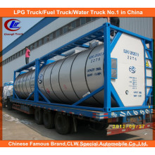 20FT and 40FT ISO Container LPG Tanker