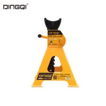 Винтовой гидравлический домкрат для бутылок DingQi 6 тонн
