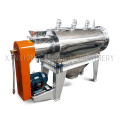 Large capacity industrial fiour  centrifugal sifter