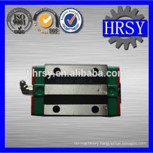 Hiwin HG series heavy load ball type linear guide rail and block HGH55CA