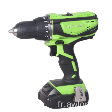 Perceuse compacte 20 volts MAX au lithium-ion