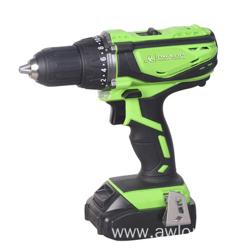 20-Volt MAX Compact Lithium-Ion Power Drill
