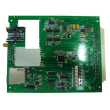 PCB assembly for multifunction bus stop boards/circuit boards/PCBA supplier