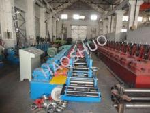Roll Forming Machine for steel profiles, C / Z purlin, roof