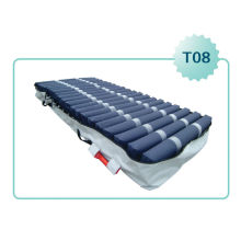 Medical anti-decubitus air mattress replacement ICU high stage APP-T08 CE FAD FSC approved