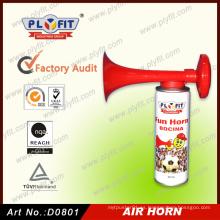 Partido de Baloncesto Baloncesto Voz en voz alta Cheer Air Horn