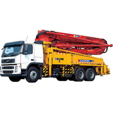 Concrete Pump, Concrete Boom Pump, Hidraulic Concrete Pump (HB40)