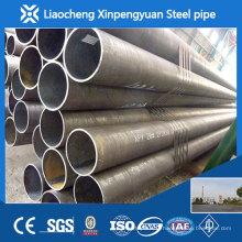 323,9 x 35 mm Q345B tuyau en acier sans soudure de haute qualité fabriqué en Chine