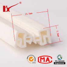Door Window Weatherstrip Silicone Rubber Strip