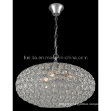 Newest Beatiful Handcraft Crystal Chandelier Made in China