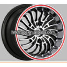 13 inch chrome spoke wheels for cars