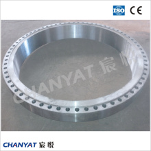 Nickel Alloy Orifice Flange B619 Uns N06022, Hastelloy C22