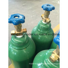 Made in China Competitive Price Portable Oxygen Cylinder
