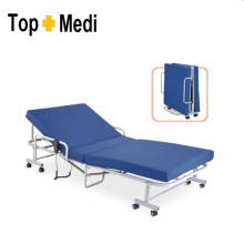 Topmedi Medical Two Function Electric Steel Hospital Bed