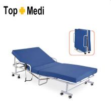 Topmedi Médico de duas funções de aço elétrico Hospital cama