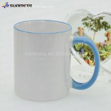 FREESUB сублимации тепла прессы керамические кружки кофе