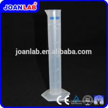Cilindro de medición de plástico JOAN Lab Fabricante