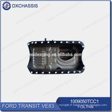 Véritable carter d'huile pour Ford Transit VE83 1009050TCC1