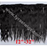 Armadura del pelo AAA grado brasileño Remy de la Virgen