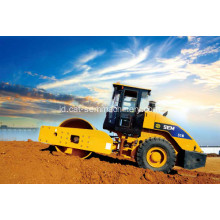 Mesin Konstruksi SEM518 Single Drum Road Roller
