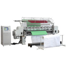 Multi-Needle Quilting Machine