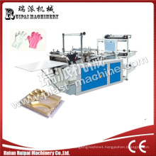 Plastic Disposalbe Glove Making Machine