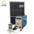 Hohe Leistung, die 1000 Watt-Sonnenkollektorsystem mit Telefon-Gebühr verkauft