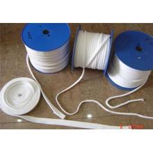 Fita pura de PTFE para Ácidos, Alcalis, Meio Ambiente de Gases